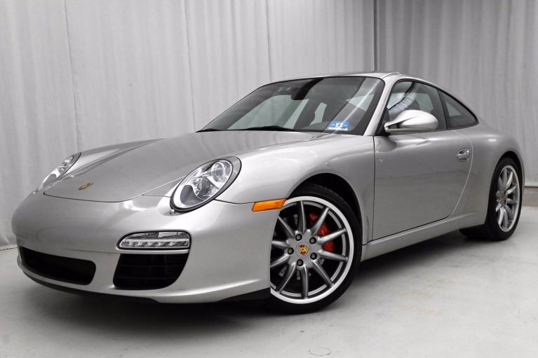 Used 2011 Porsche 911 Carrera S for sale $76,950 at Motorcars of the Main Line in King of Prussia PA'