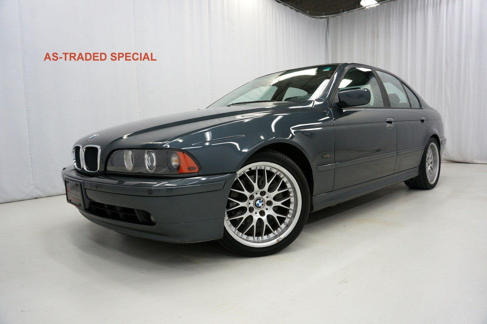 2001 bmw 5 series 530i stock ce90366 for sale near king of prussia pa pa bmw dealer 2001 bmw 5 series 530i stock ce90366