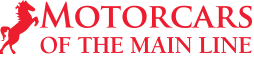 Motorcars of the Main Line